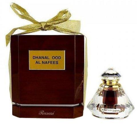 Dhanal Oudh Al Nafees / Дан Уд Аль Нафес 6мл