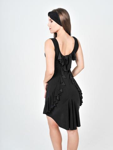 Платье для латины