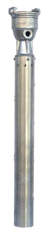 Пожарный ствол воздушно-пенный СВПЭ-8