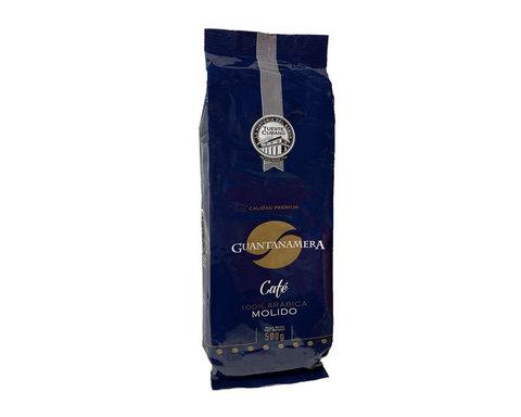 купить Кофе молотый Guantanamera, 500 г