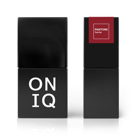 OGP-214 Гель-лак для покрытия ногтей. Pantone: Samba