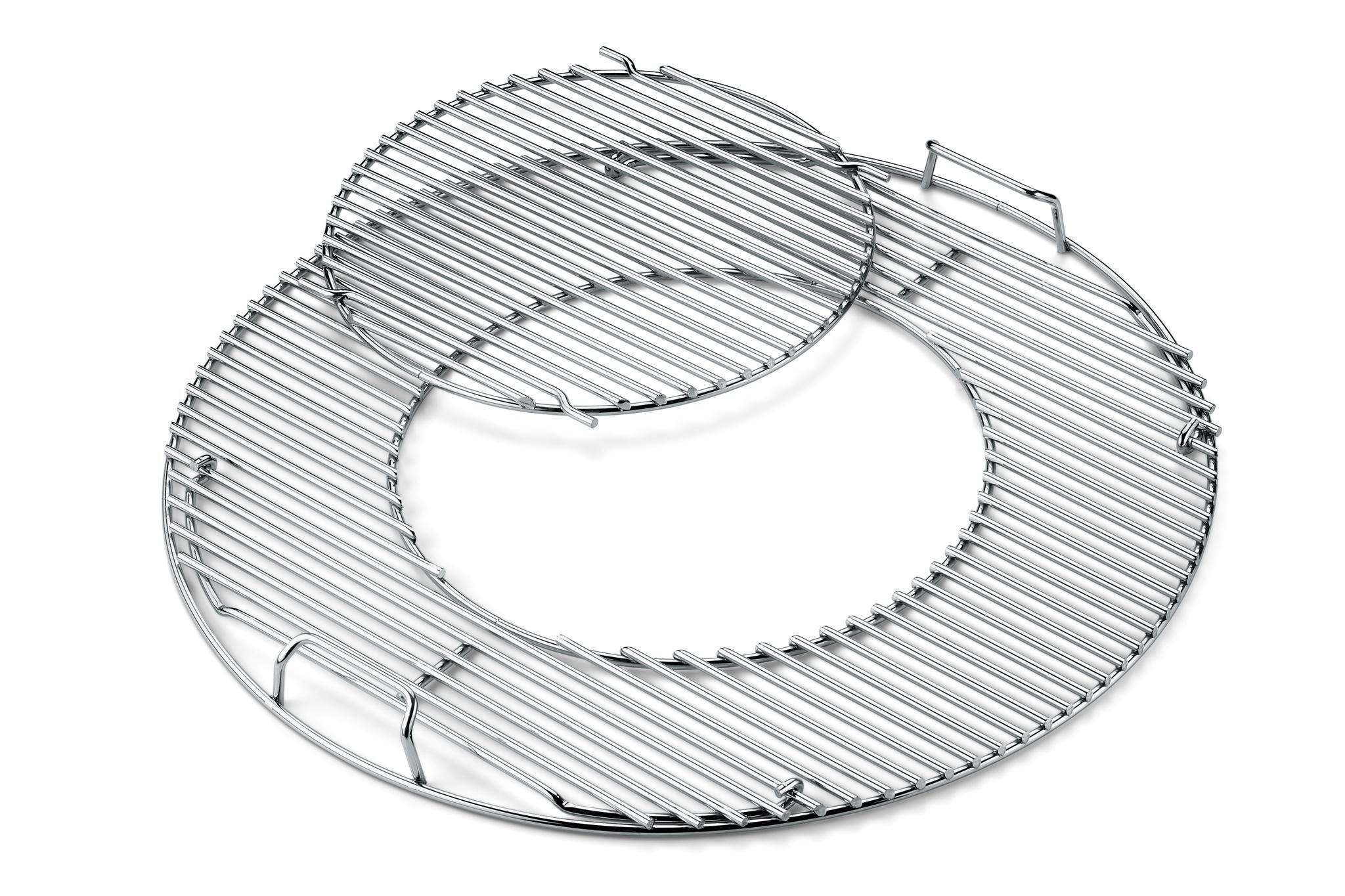 Решетка GBS для угольных грилей 57 см, нерж. сталь