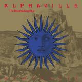 Alphaville / The Breathtaking Blue (Deluxe Edition)(2CD+DVD)