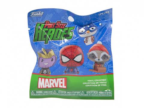 Фигурка Funko Pint Size Heroes Marvel Holiday 24PK PDQ 34446