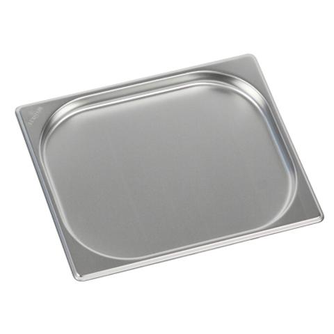 Гастроемкость GN 1/2 327х265х20 мм, нержавеющая сталь