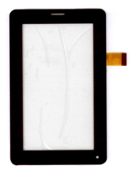 Сенсорное стекло тачскрин для планшета 7