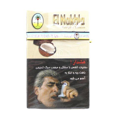 Табак для кальяна Nakhla Classic Coconut 50 гр.