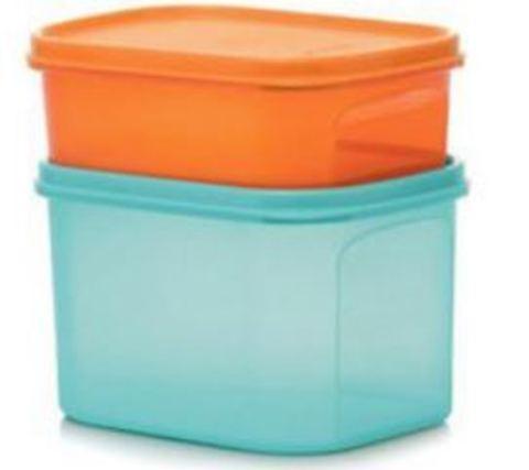 Набор контейнеров Компакт (850мл/1,9л)