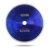 Алмазный диск со сплошной кромкой Messer KG/L. Диаметр 250 мм