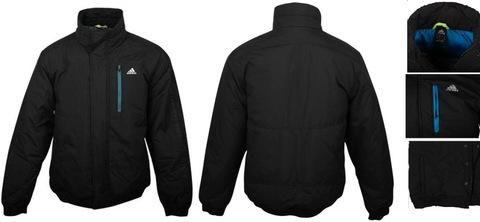 Куртка утепленная ADIDAS JKT О46567