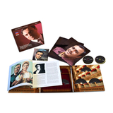 Luciano Pavarotti / Luciano Pavarotti Edition 1 : The First Decade (27CD+7' Vinyl Single)