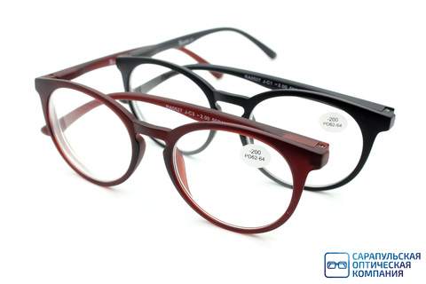 Очки готовые для зрения RALPH 0527