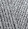 Пряжа Alize LANAGOLD PLUS 21  (Серый меланж)