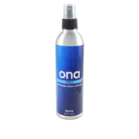 НЕЙТРАЛИЗАТОР ЗАПАХА ONA SPRAY 250 ML PRO