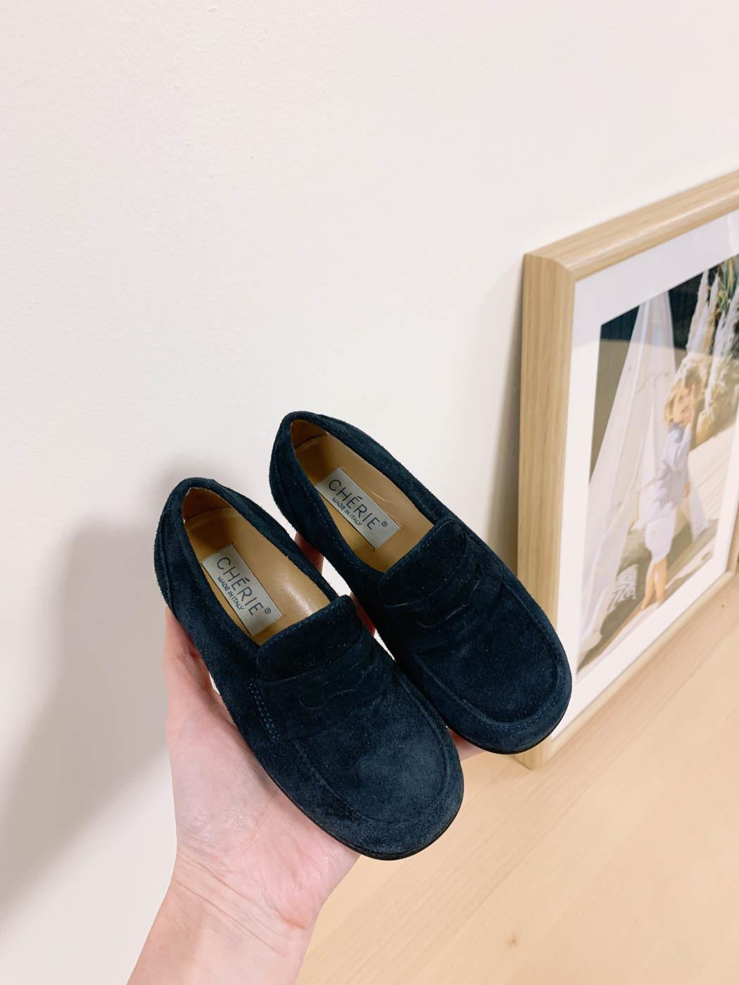 Туфли Cherie