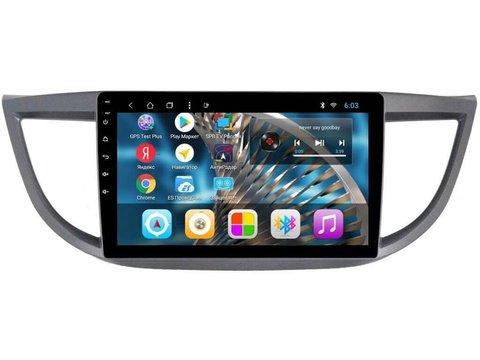 Штатная магнитола Honda CR-V 2012-2015 Android 9.0 2/16GB модель CB 3031T3