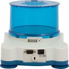 Весы лабораторные/аналитические CAS ADAM HCB-153, 150.005, RS232/USB, 150гр, 0,005гр, Ø120 мм, с поверкой, высокоточные