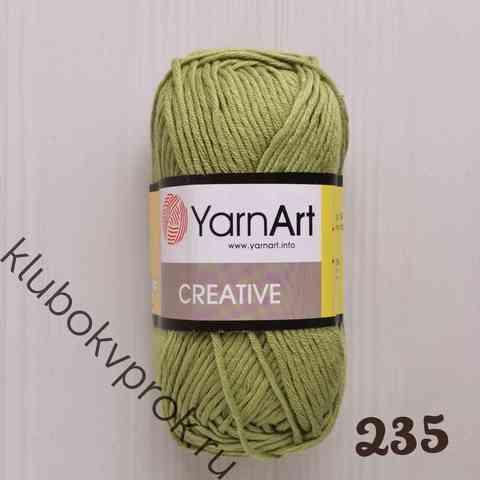 YARNART CREATIVE 235,
