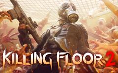Killing Floor 2 (для ПК, цифровой ключ)