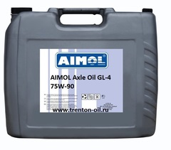 AIMOL Gear Oil GL-4 75W-90