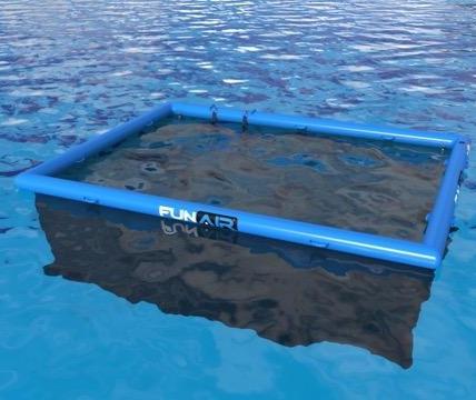 Fun Air Lagoon Pools