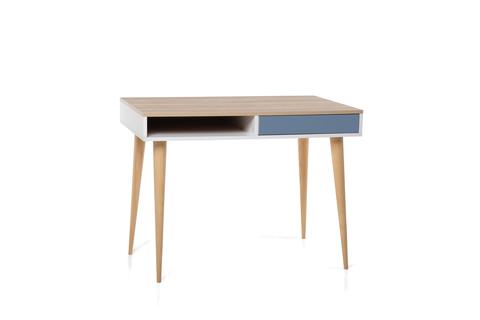 Стол LX 01 (лаванда)