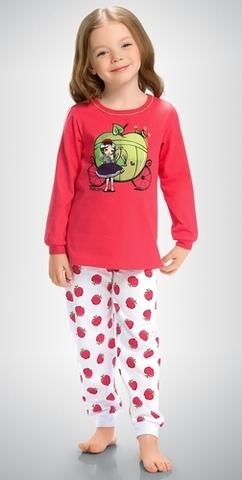 GNJP367 пижама для девочек
