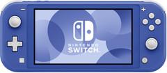Игровая консоль Nintendo Switch Lite (синий)