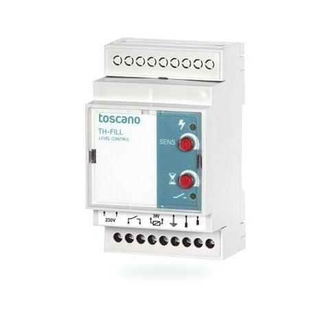 Контроллер уровня воды Toscano TH-FILL 10002676 (230В) / 18661