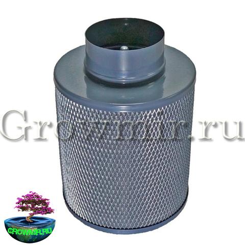 Угольный фильтр КЛЕВЕР-М 160м3