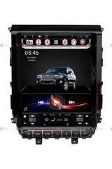 Штатная магнитола для Toyota LC200 14+ Redpower 31201 TESLA