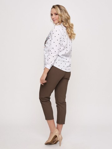 L2009 Блуза женская