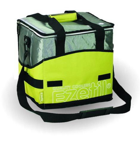 Термосумка Ezetil Extreme (28 л.), зеленая