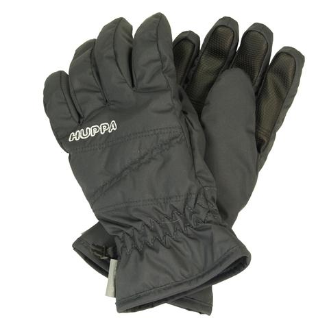 HUPPA KERAN зимние детские перчатки темно-серые