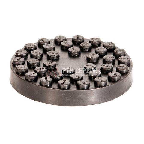 Резиновая накладка (РТИ-СЕРВИС 1009) для подъемников