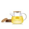 Заварочный чайник SAMADOYO S`094, 600 мл