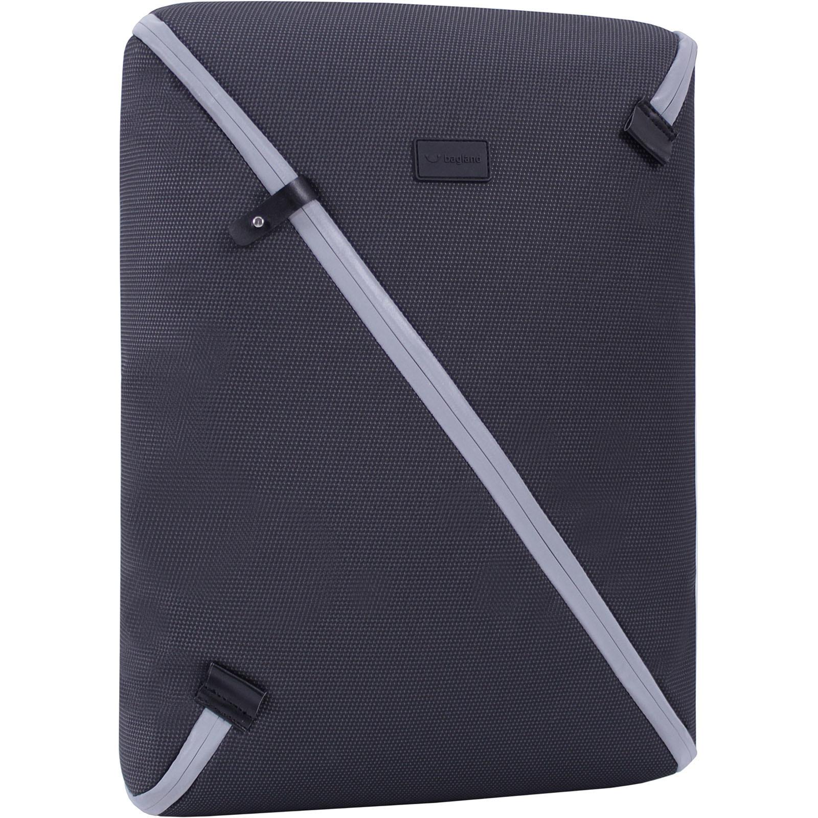 Городские рюкзаки Рюкзак Bagland Litter 16 л. черный (00195169) IMG_9635.JPG