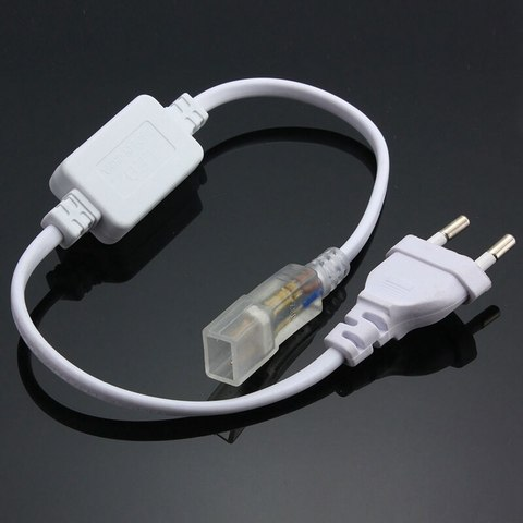 Силовой шнур для ленты SMD5050/60, 220V