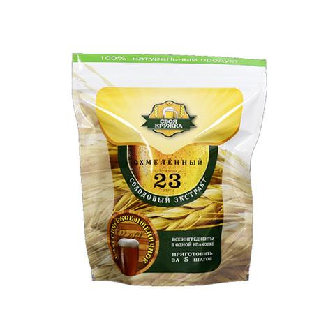 Экстракт Своя Кружка - Пшеничное классическое охмелённое