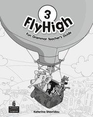 Fly High 3 Fun Grammar TG