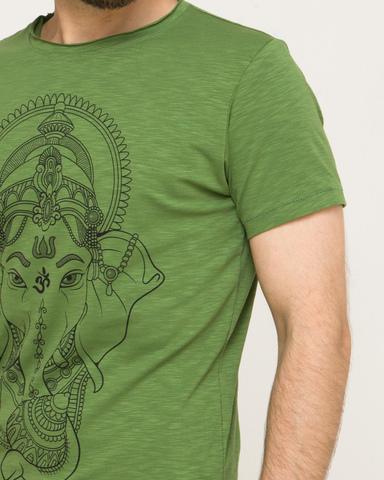 Футболка мужская Ganesha YogaDress