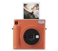 Fotoaparat \ Фотоаппарат моментальной печати Fujifilm Instax SQUARE SQ1