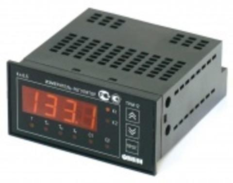 Измеритель-регулятор микропроцессорный ТРМ12-Щ2.У.Р Овен