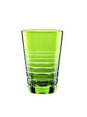 Набор из 2-х стаканов Nachtmann Sixties Rondo Kiwi, 360 мл, фото 1