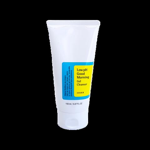 COSRX Гель для умывания Low pH Good Morning Gel Cleanser 150 ml