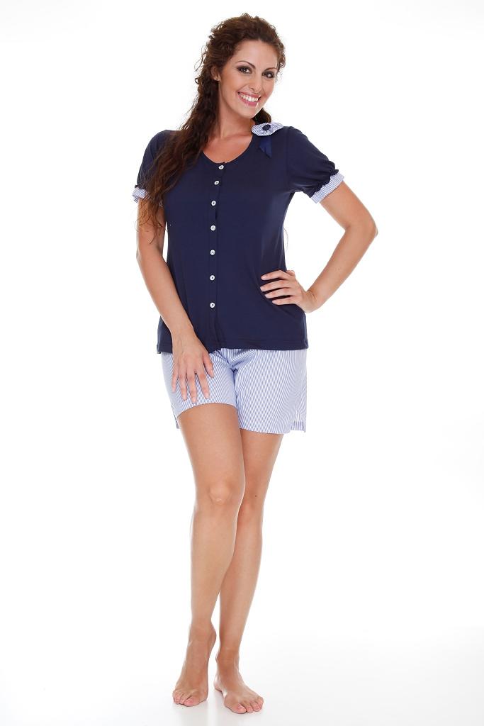 Легкая женская пижама DolceVita