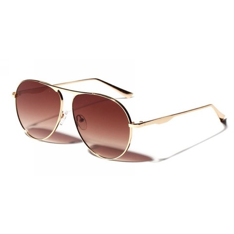 Солнцезащитные очки 1169003s Коричневый