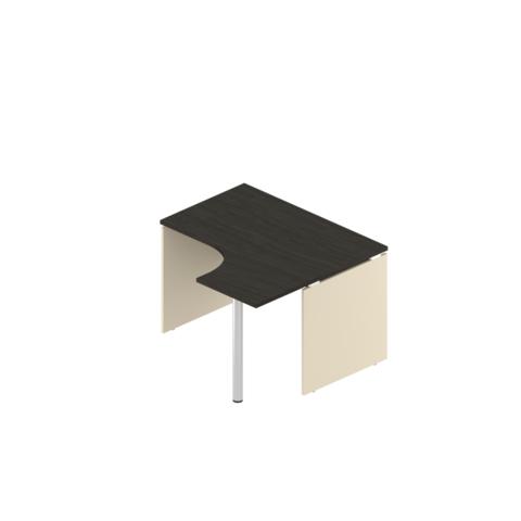 R-4.2R Стол интегральный (120*110*75)