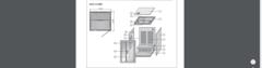 HARVIA ИК кабина Radiant SGC1210BR двухместная, хемлок