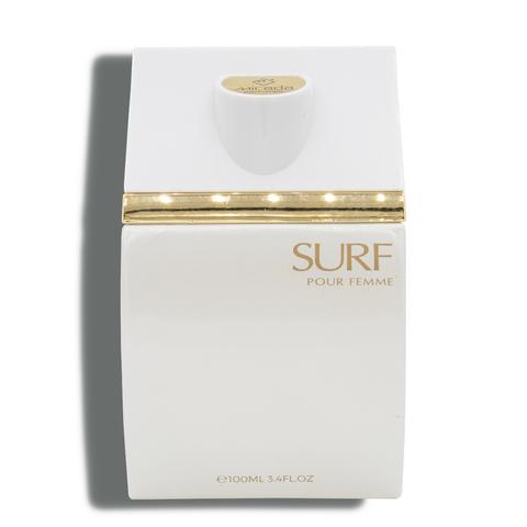 Surf pour femme 100 ml